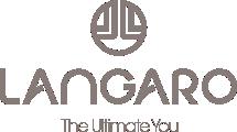 Langaro Logo