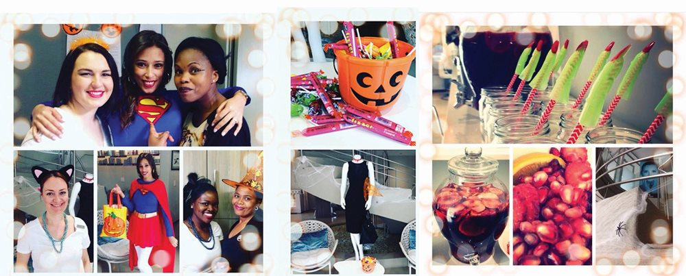 Halloween-Activations