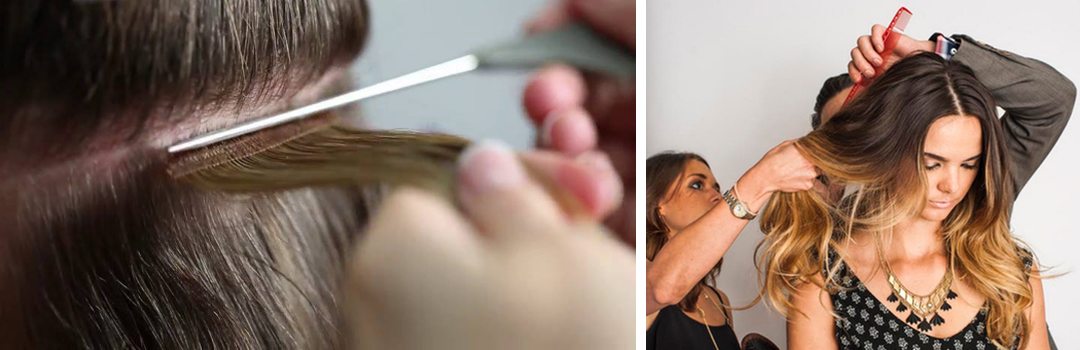 Let Your Hair Down With Easihair Pro Extensions Langaro