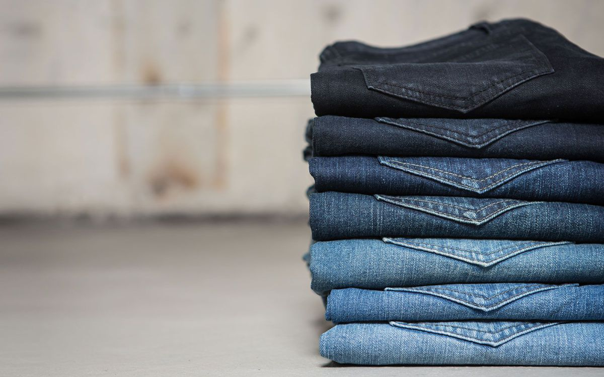 Denim Jeans Header