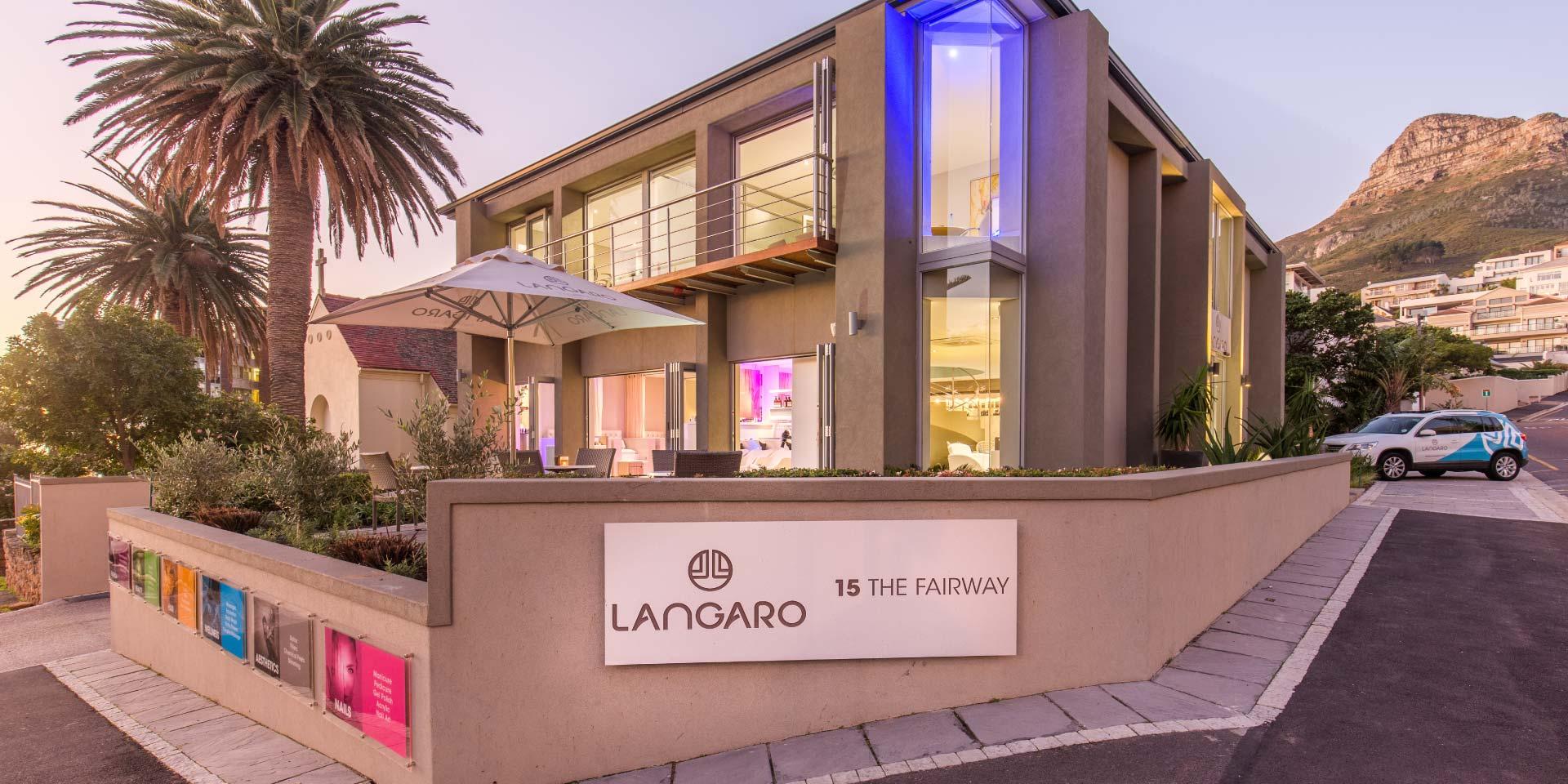 langaro building